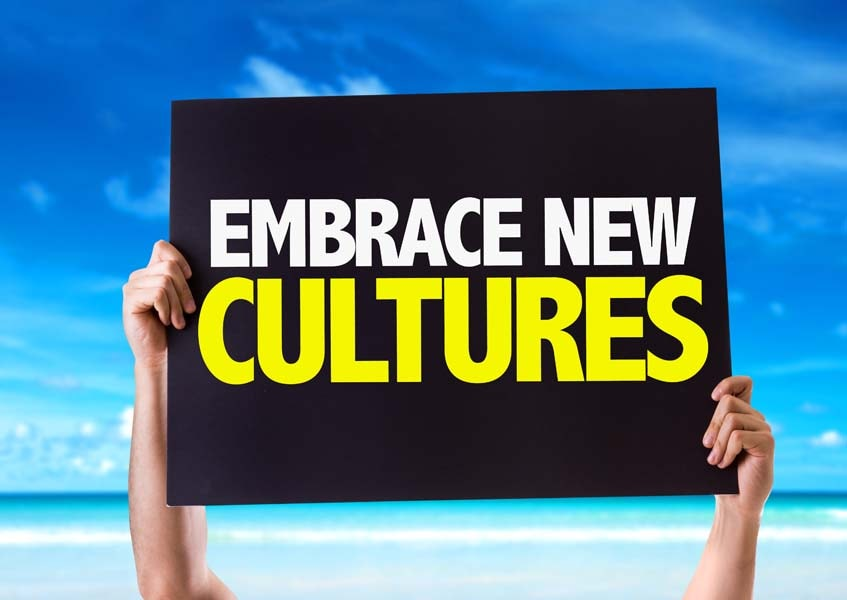 Going Abroad for Study ? Be Ready for Culture Shock !