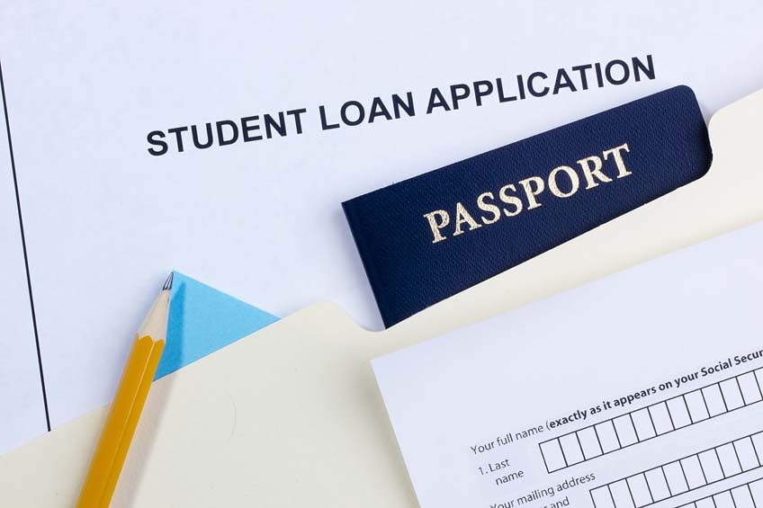 Tips for Study Abroad Education Loans