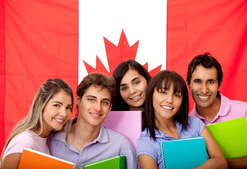 Canada Makes Smooth Path for International Students Towards PR